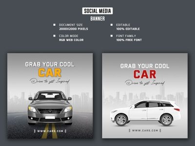 Car social media banner and post types of social media banner design a social media banner make a social media banner social media advertising banner social media banner agency social media banner ai social media banner ad sizes social media banner app social media banner ads social media banner ideas social media banner design social media banner templates social media banner examples social media banner maker social media banner sizes