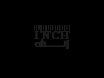 Inch logo - textile & garment