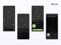 Autonomous vehicle concept app