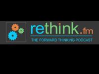 Rethinkfm V2 Logo