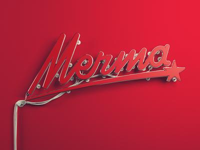 Мечта - Dream  print font letter dream logo
