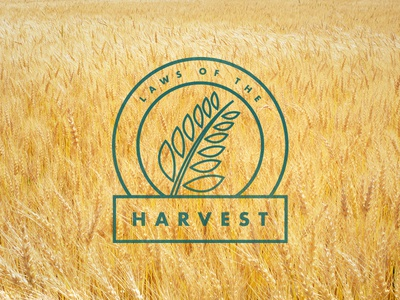 Laws of the Harvest