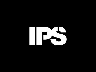 IPS company lighting video audio avl nashville ips stencil helvetica neue mark lettermark production brand