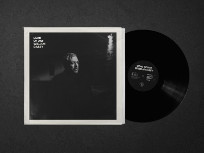 Light of Day worship typography t-shirt shirt packaging vinyl lp album artwork artwork cover album