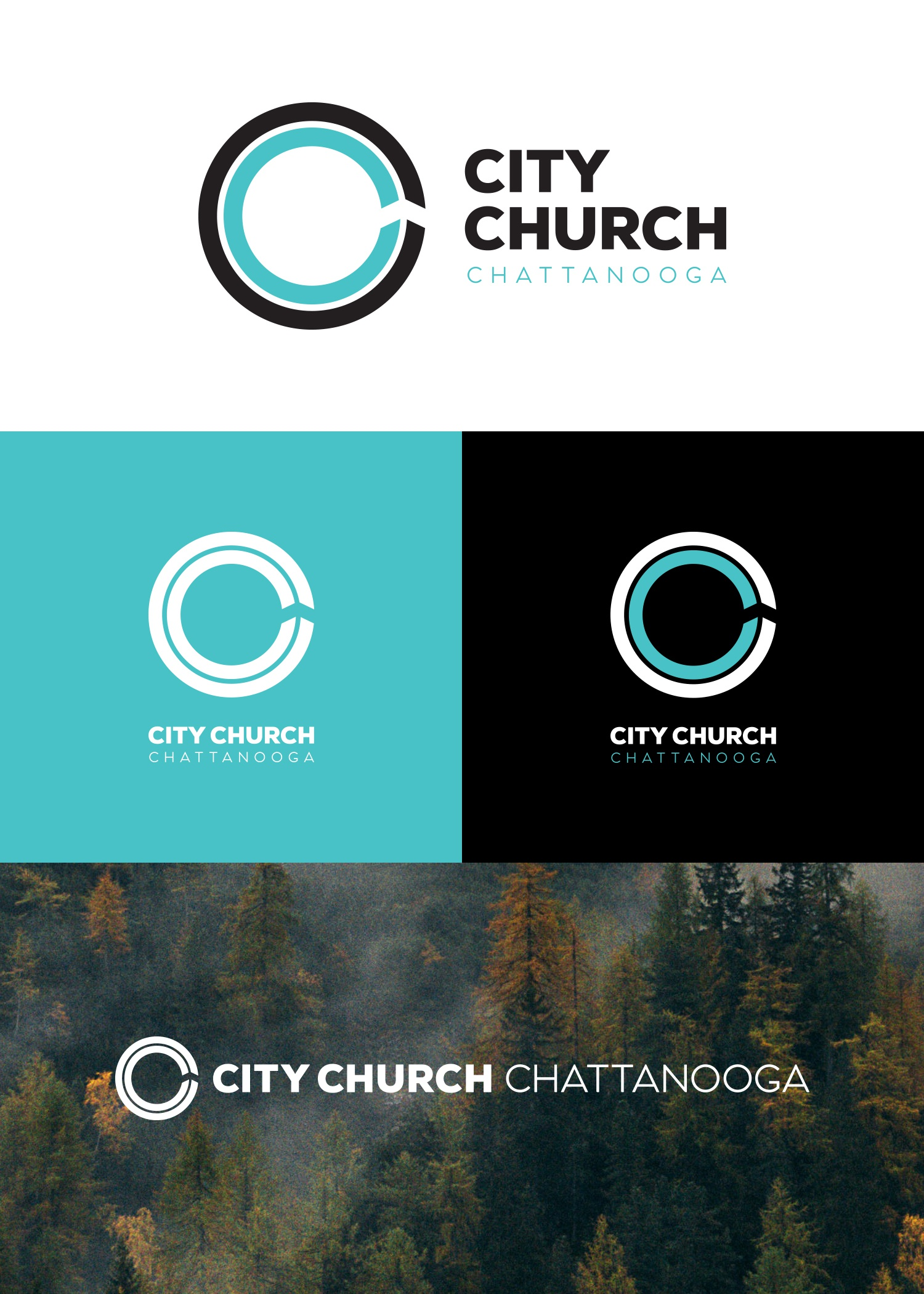 Chattanooga, City Church