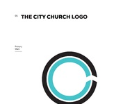 City church style guide 3