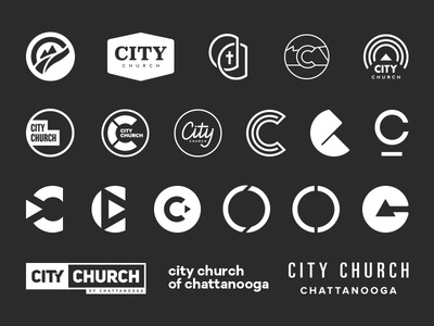 City Church Outtakes