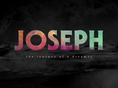 Joseph - Rejected color mask composite plantin serif gothic joseph series brand