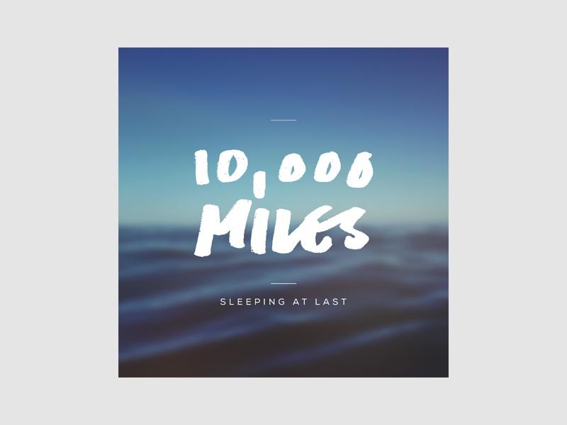 10k miles