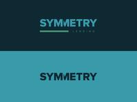 Symmetry Lending - 1