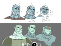 Balor Development [ unison ]