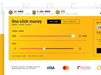 OneClickMoney Site