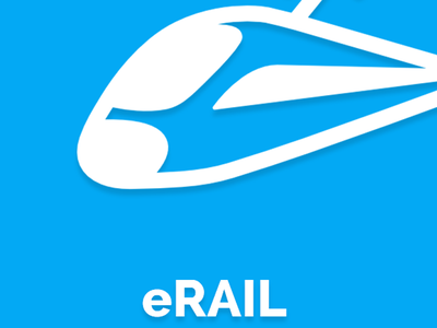 eRail App for Android and IOS mobile app ios android ionic train info fare form tables inquiry train
