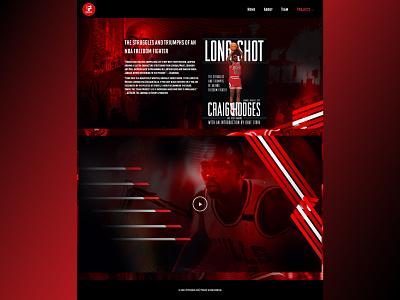IFF Content web design website design web development ui  ux