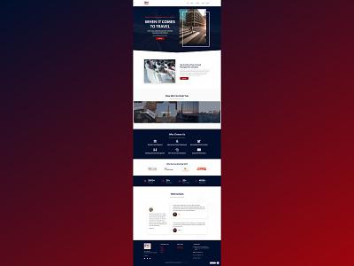 GTB web design website design web development ui  ux