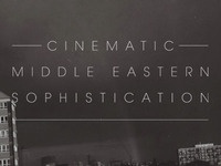 Cinematic Middle Eastern Sophistication