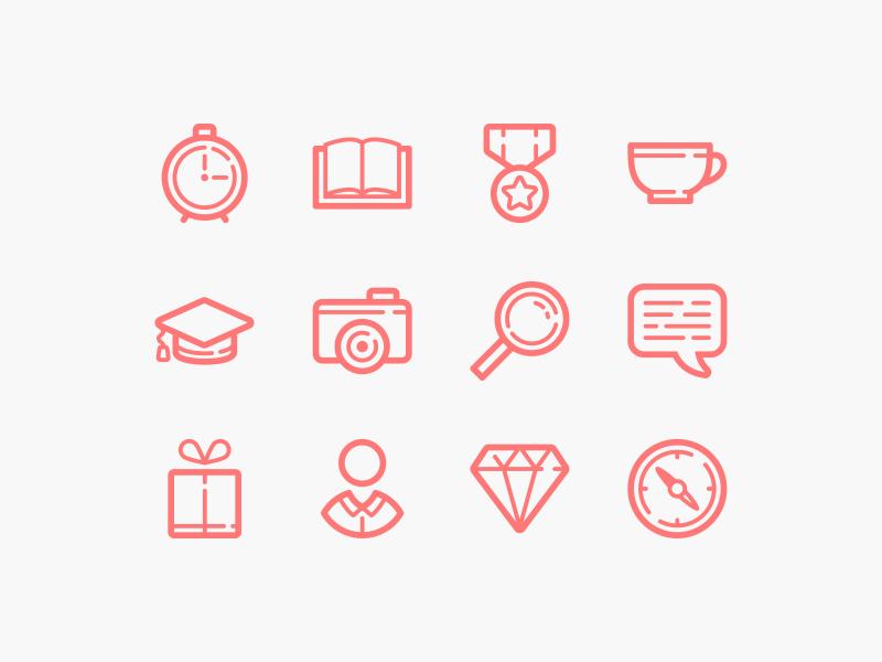 60 free icons