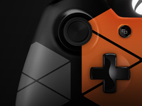 Xbox One - (Destiny Edition) Wireless Controller