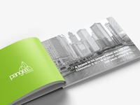 Pangea Brand Book