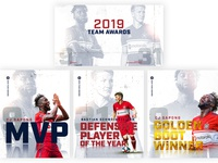 2019 Chicago Fire Club Awards