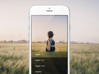 Litely: The Interface