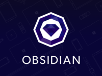 Obsidian Is Here!