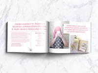 Jessica Bramlett Media Kit