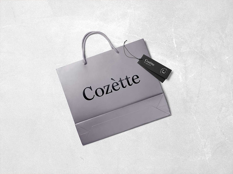 Cozette bag