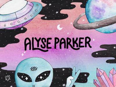 Alyse Parker Brand Design