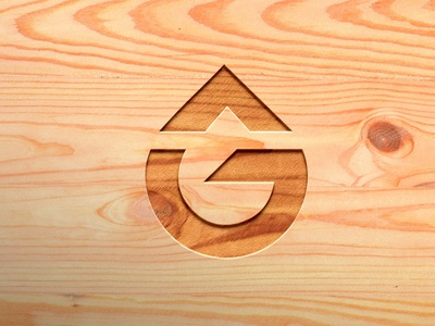 Free Pure Wooden 3D Logo Mockup mockup wooden pure free 3d website ui logo animation graphic design design branding