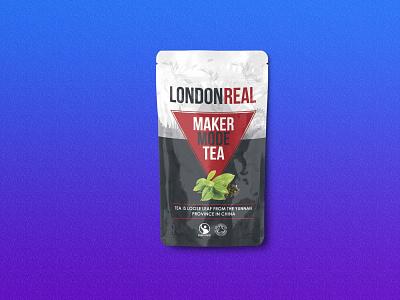 London Coffee Pouch Mockup vector ui logo illustrator illustration website animation graphic design design branding mockup pouch coffee london