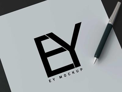 Aesthetic Pen Mockup stationary pen freebies mockup illustrator illustration website animation graphic design design branding
