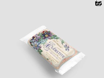Glematite Label Mockup mockup freebies motion graphics 3d label gelamatite box packaging illustrator illustration website animation graphic design design branding