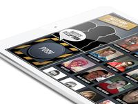 Shopify Reception App