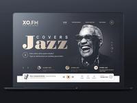 XO.FM — Jazz Radio