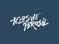 Logo Telas do Brasil