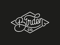 Birden T-shirt Design