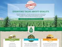 Hemp Oil Canada Website