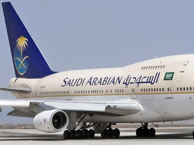 This Week's Top Stories About Airlines saudia airplane airlines