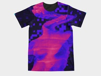 Shredr Ripple T-shirt