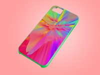 Shredr Rainbow Case