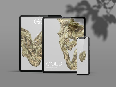 Shape of Gold identity design gold book cover branding typography editorial design editorial art editorial graphicdesign design