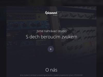 Epicsounds web