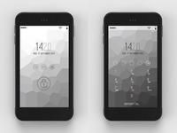 eInk Phone concept