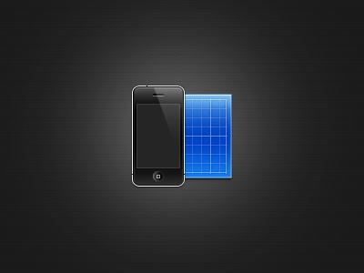 128px iPhone