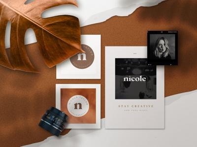 Classic Mockup photography mockups designs lettering design amazing typography art design art creative work presentation logo mockup