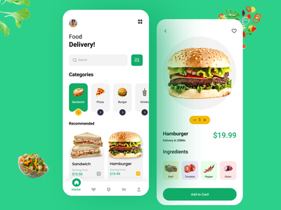 Food Delivery Mobile App figma app design restaurant restaurant app food apps food app food app design mobile app design ux design ux ui design uidesign ui mobile uiux mobile app ui design mobile app ios app design ecommerce app ecommerce android app design