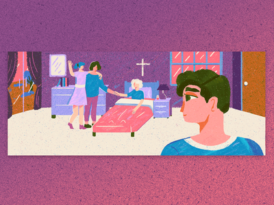 Narratively   Grandma's Dementia Made Her Forget Her Homophobia