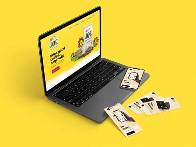 Free Web APP Mockup branding graphic design photoshop best mobile website 2021 2020 psd design new premium mockup latest presentation view laptop web app app web