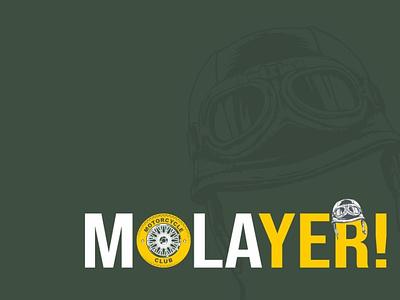 MolaYeri Logo graphicdesign design logo